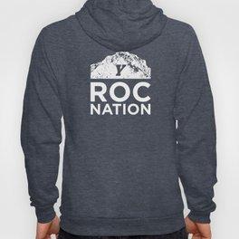 BYU Roc Nation Hoody