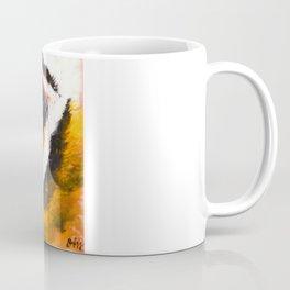 I of the Tiger Coffee Mug