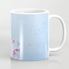 She Bloomed Everywhere She Went Mug