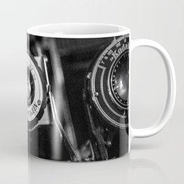 Classic Cameras. Coffee Mug