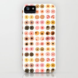Bubbies iPhone Case