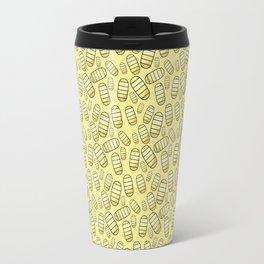 Maneki Koban Travel Mug