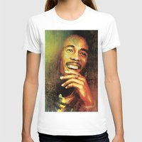 marley T-shirts featuring Marley by medal XD