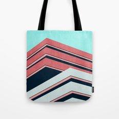 Urban #6 Tote Bag