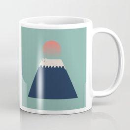 Cat Landscape 74 Coffee Mug