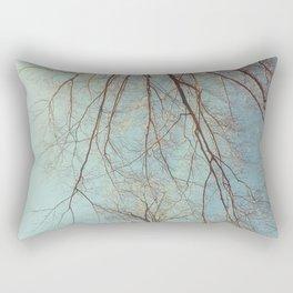 The Trees - Long Lost Summer Rectangular Pillow