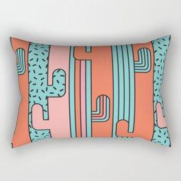 EL CACTO (PRINT) Rectangular Pillow