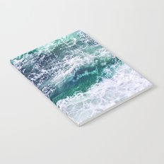 In Waves Notebook