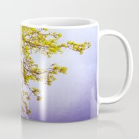 zen Mugs featuring Zen by Sandra Arduini