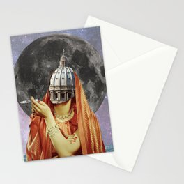 Sophisticated ignorance Stationery Cards