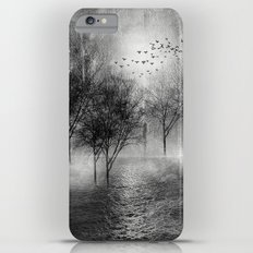 Black and White - Paisaje y color II iPhone 6s Plus Slim Case