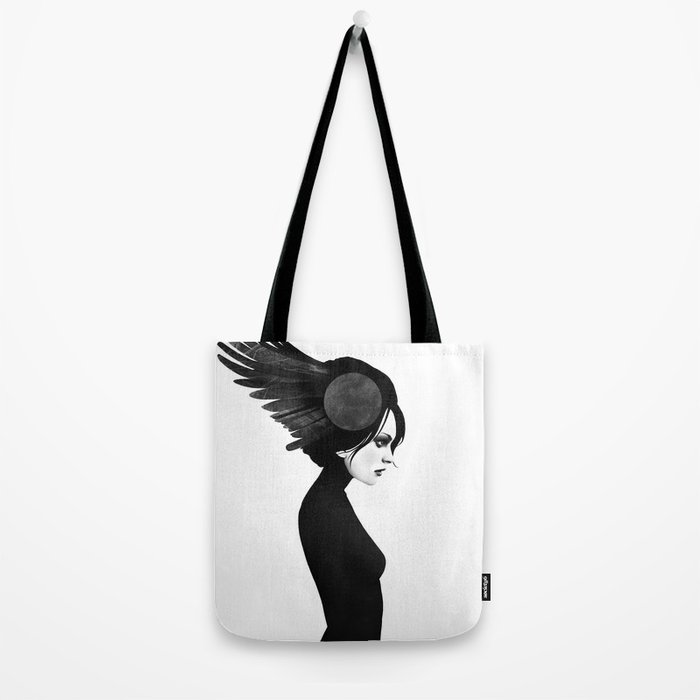 Amy Tote Bag
