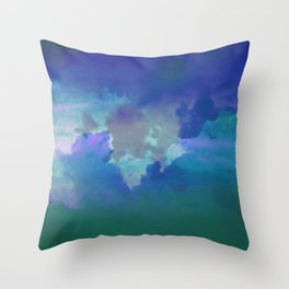 Elixir Throw Pillow