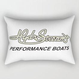 Hydrostream Boats Rectangular Pillow