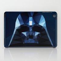 darth iPad Cases featuring Darth by Ed Burczyk