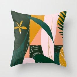 Bali Special Edition Throw Pillow