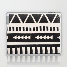 Boho style pattern Laptop & iPad Skin