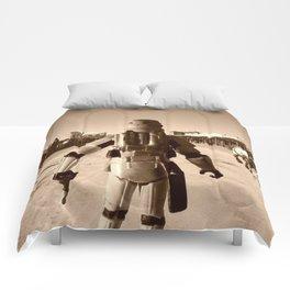 Old west Comforters