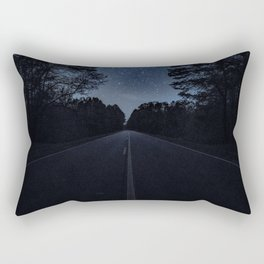 The Natchez Rectangular Pillow