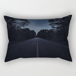 The Natchez Rectangular Pillow