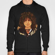 Marc Bolan Hoody