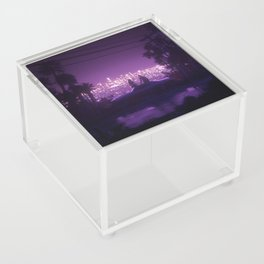 TOP OF THE WORLD Acrylic Box