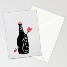 Heartbreak Stationery Cards