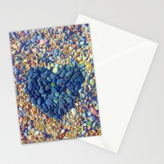 Hard Heart / 19-08-16 Stationery Cards