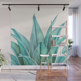 Agave Wall Mural