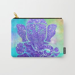 Ganesha II Carry-All Pouch