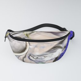 Cosmic Sacred Sound Fanny Pack