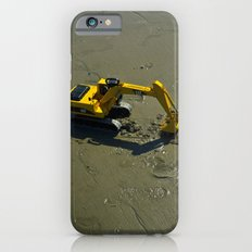 Little helper iPhone 6s Slim Case