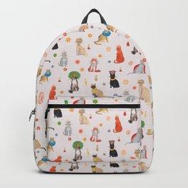 Cat Queens Backpack