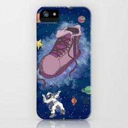 Galactic iPhone Case