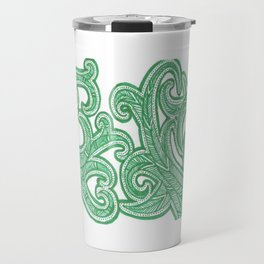 weeds Travel Mug