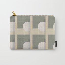 Contemporary 39  Carry-All Pouch
