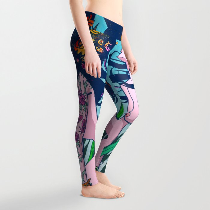 Thrilling Leggings