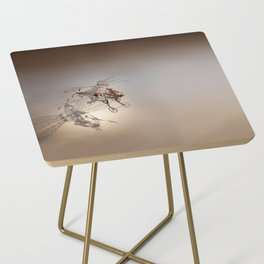 Dragonfly Side Table