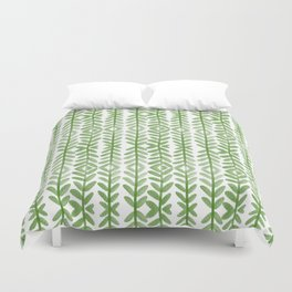 Vines Duvet Cover