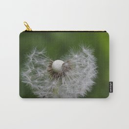 Incomplete dandelion Carry-All Pouch
