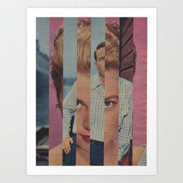 72. Art Print
