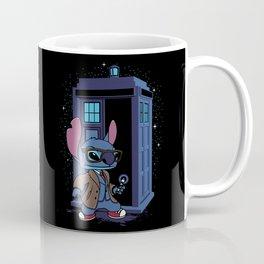 The 626th Doctor Coffee Mug