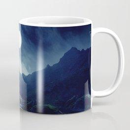 Walk to the Moon Coffee Mug