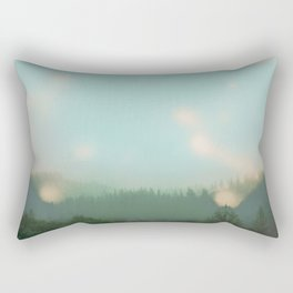 Tenki Ame Rectangular Pillow