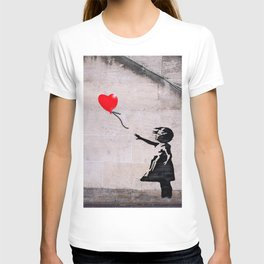 Banksy, Hope T-shirt