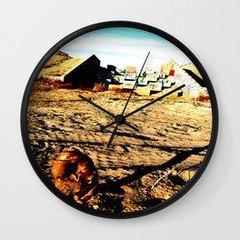 Graff Life Wall Clock