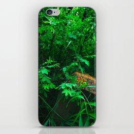 VS iPhone Skin