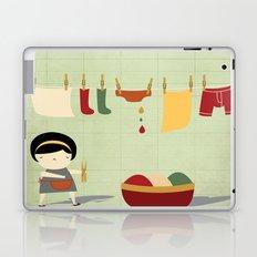 Busy Laptop & iPad Skin