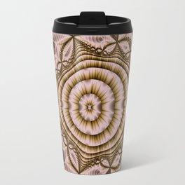 Frothy Coffee Travel Mug