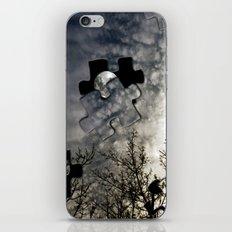 Sky Surrealism. iPhone & iPod Skin